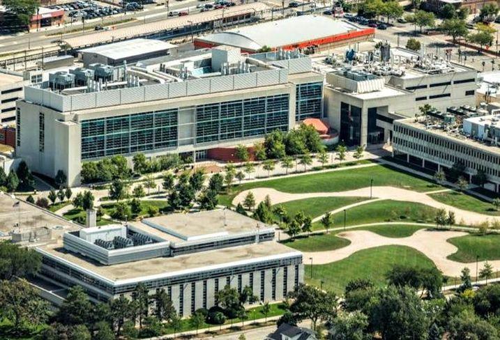 Illinois Science + Technology Park, Skokie, IL