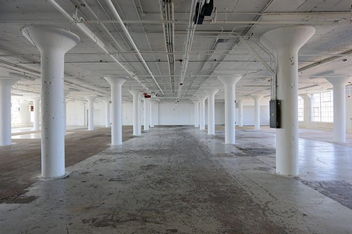 With New Residential, The Seaport Has Become A Neighborhood