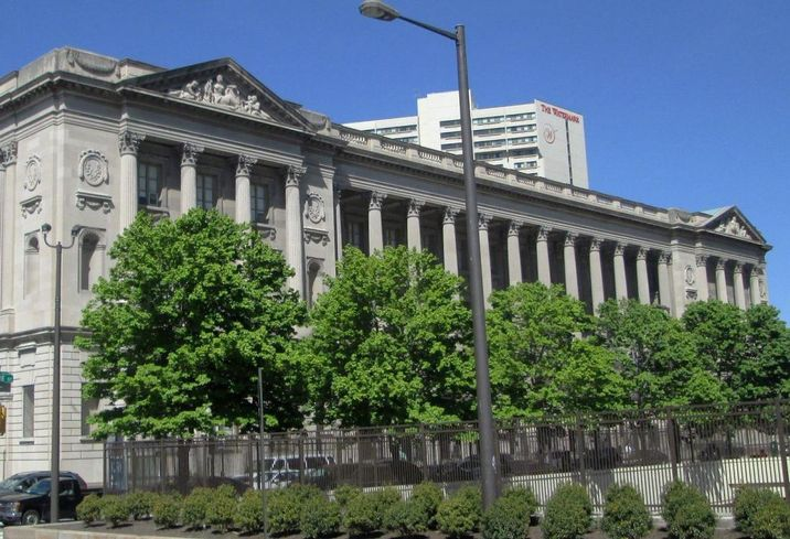 Former Family Court Building Gets Key Tax Credit Toward Renovation Into Hotel