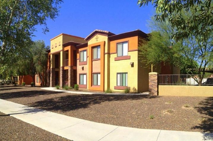 CA Investor Acquires Apartments In Fast-Growing Pinal County For $22M