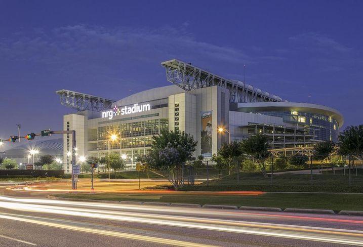 NRG Stadium Houston