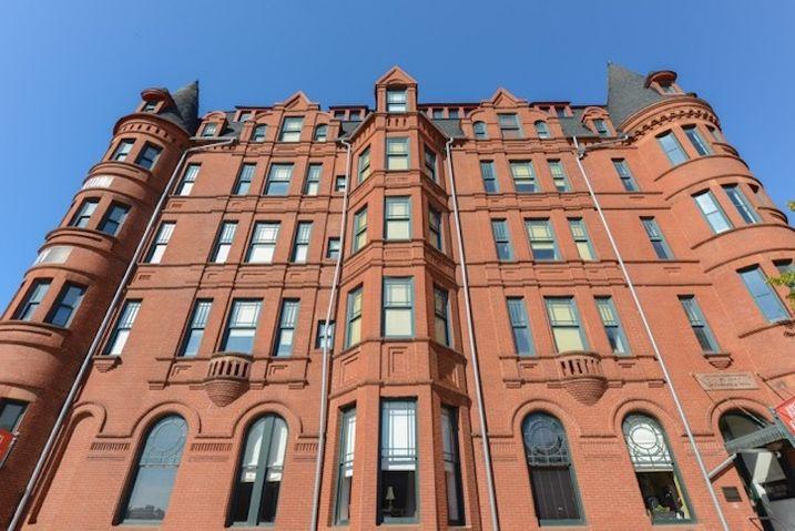 Developer Richard Naing Is Retiring, Selling Hotel Portfolio