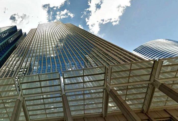 181 West Madison, Chicago