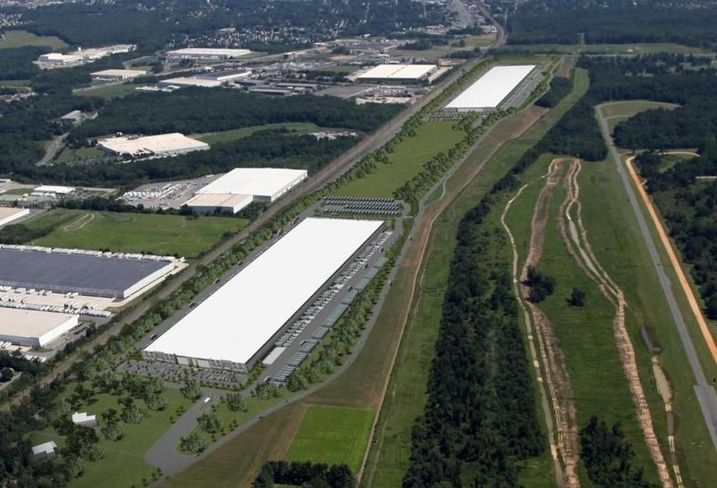 More Industrial Deals On The Way For Harford and Baltimore