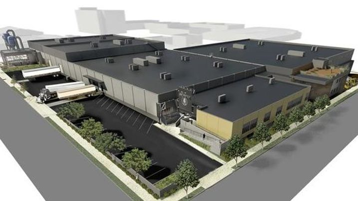 Former Portland Printing Facility Slated For Redevelopment