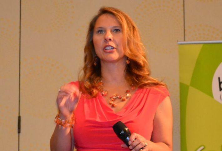 Arlington Economic Development Christina Winn