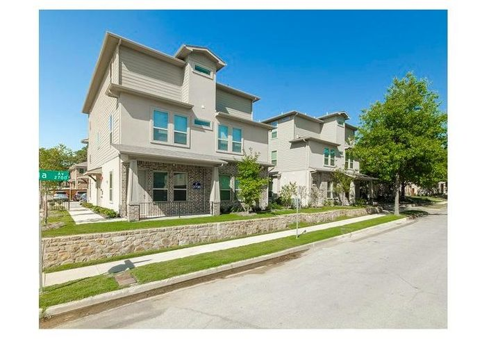 CBRE Capital Markets arranged $38M in permanent financing for the recapitalization of two student housing properties adjacent to the campuses of TCU and Baylor. CBRE's Benjamin Roelke arranged a combination of long-term fixed and floating rate loans on behalf of Newsome Development. The financing was provided through CBRE's Fannie Mae Delegated Underwriting and Servicing (DUS) program for the 117-unit Village East at 2737 Merida Ave. in Fort Worth.