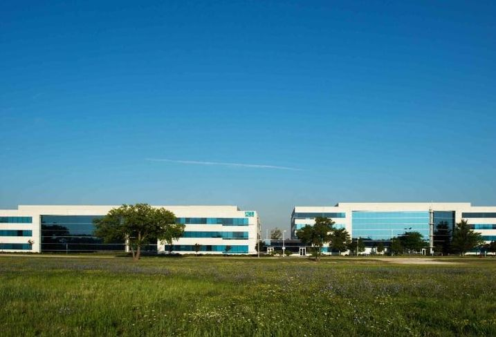 Balmoral Business Park, Rosemont, IL