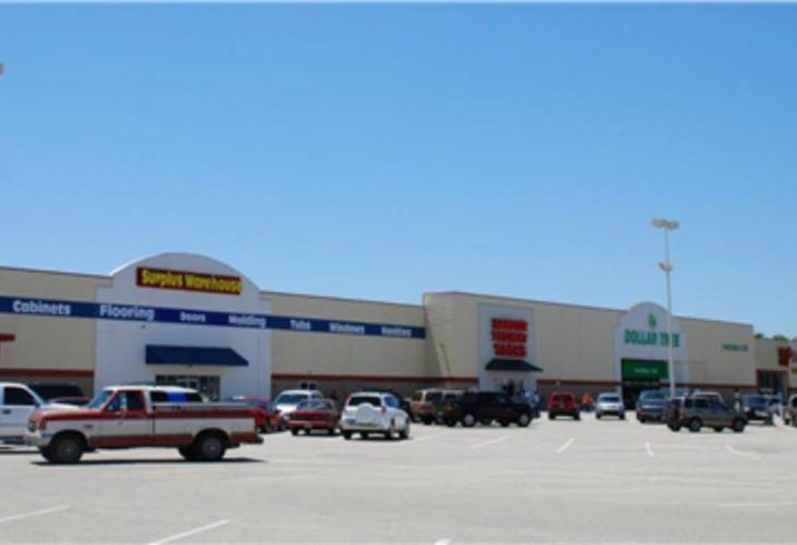 Houston Retail Center