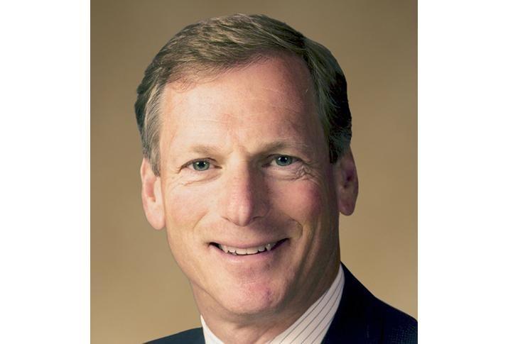 Kidder Mathews chairman and CEO Jeff Lyon