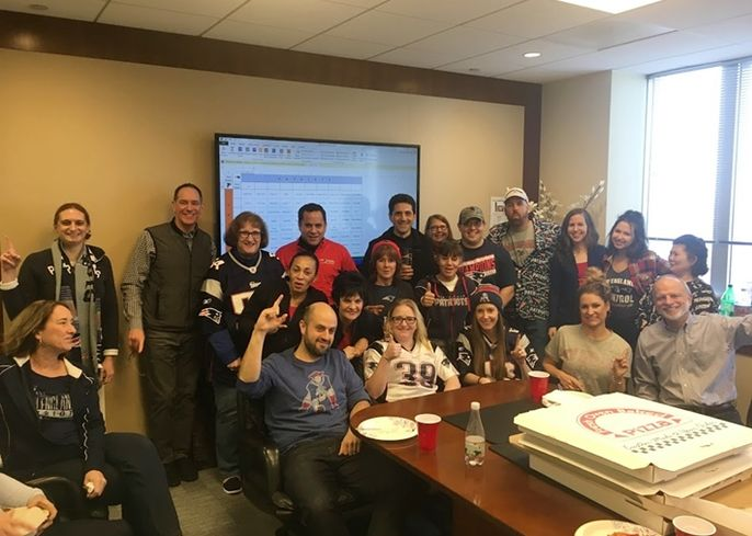 A Comeback For The Ages: Boston CRE Celebrates The Super Bowl