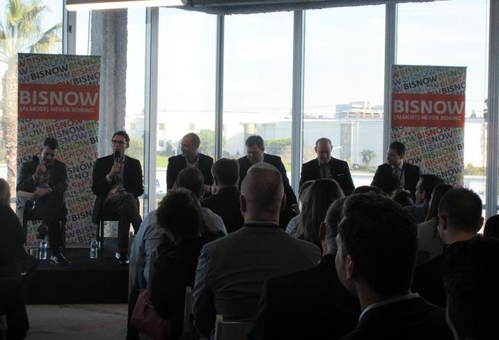 The Evolution of Silicon Beach event, Panel 2