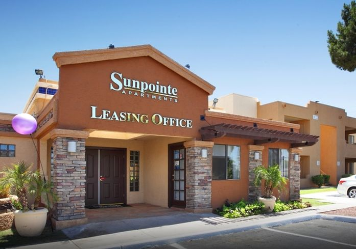 Phoenix Multifamily Market Paused In Late '16