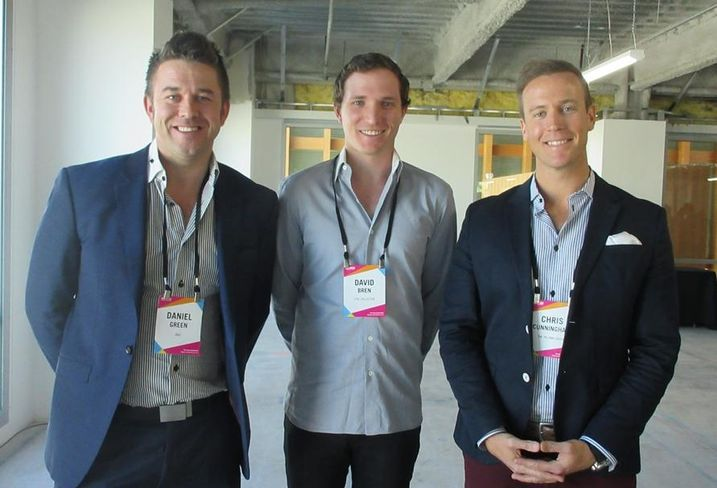 The Evolution of Silicon Beach, L.A. A&G Partner Daniel Green, Honest Co. vice president of people and workplace Michael Braun and The Paloma Group principal Chris Cunningham