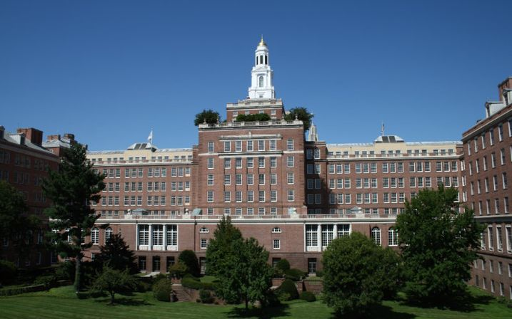Aetna HQ, Hartford