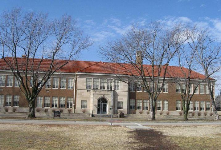 Monroe School Brown v. Board of Education