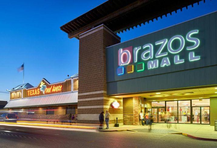Brazos Mall