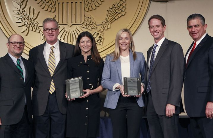 NAIOP Arizona Takes Home Honors From DC Event