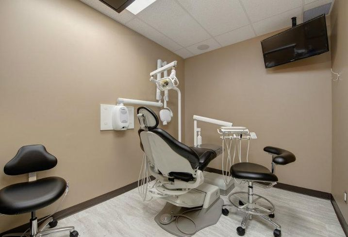 Medical offices, dental office