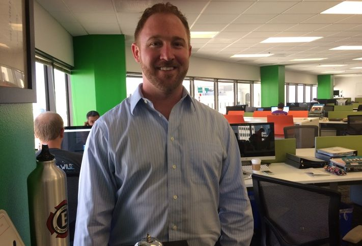 Irvine Co. And EvoNexus Partnership Evolving Downtown San Diego's Tech Startup Community