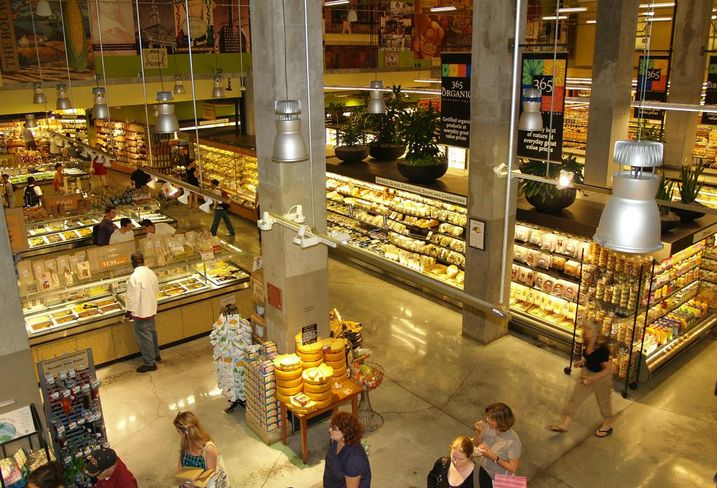Whole Foods NYC