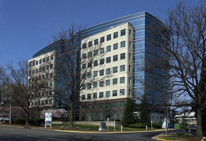 Cresa 7901 Jones Branch Drive - Shenandoah Building