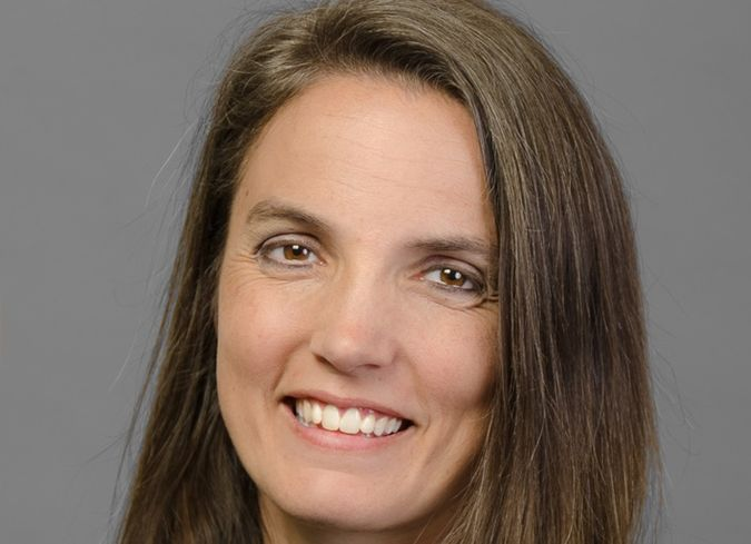 Q&A With New Forum's Amanda Gardner