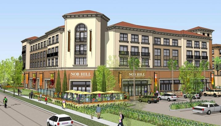 Irvine Co. Adds Anchor Retail Tenant To Mixed-Use Development In Santa Clara