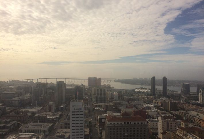 6 Hot Downtown San Diego Multifamily Projects