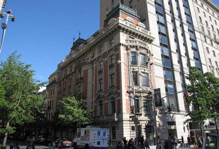 Benjamin N. Duke House