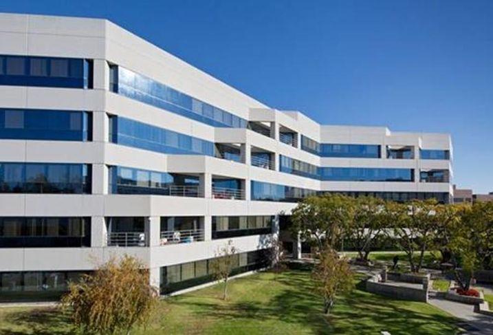 300 Corporate Pointe, Culver City, CA