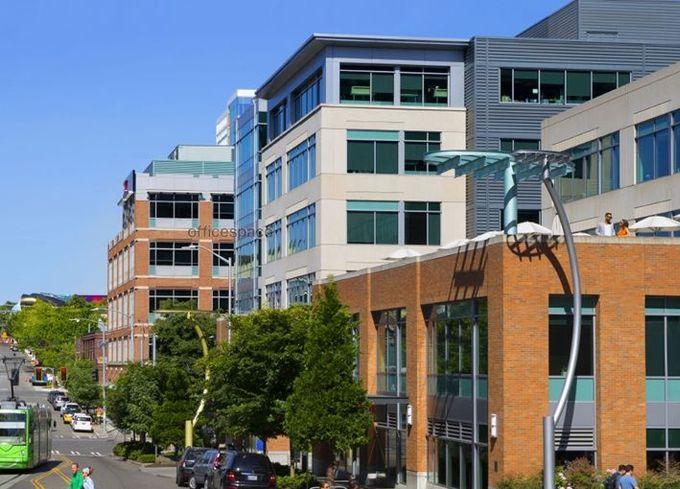 Kaiser Foundation Health Plan Leaving South Lake Union Building