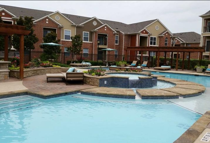 Westmount sold Westmount at Vista Ridge, a Class-A garden-style apartment community at 2241 South Business Highway 121 in Lewisville. The community, constructed in 2006, has multiple three-story buildings with a total of 270 units and 291k SF on 12 acres.
