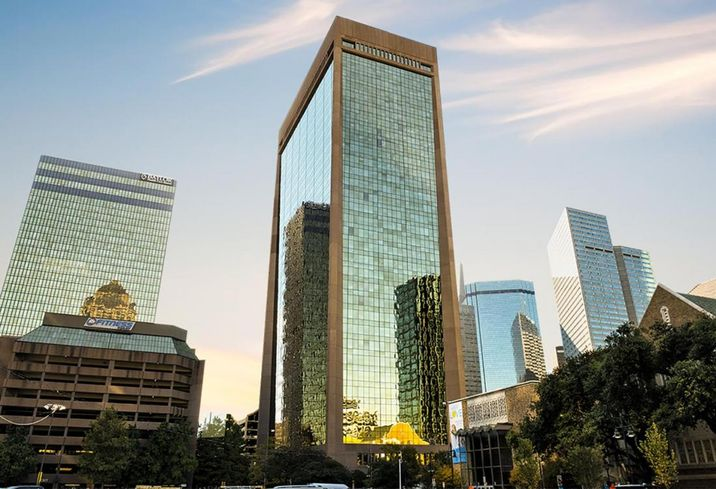 Quorum Business Solutions leased 17k SF of office space at 717 Harwood in Downtown Dallas for the relocation of their area headquarters. Colliers' David Quisenberry, John Conger and Lindsey Wolcott repped 717 Harwood. Kyle Kelley and Frank McCafferty with Savills Studley repped Quorum Business Solutions.