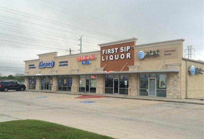 Spencer Highway Shopping Center