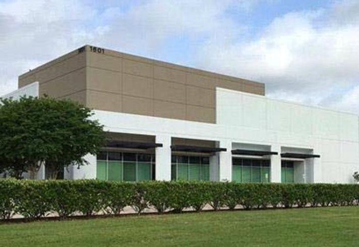 Gillingham Distribution Center