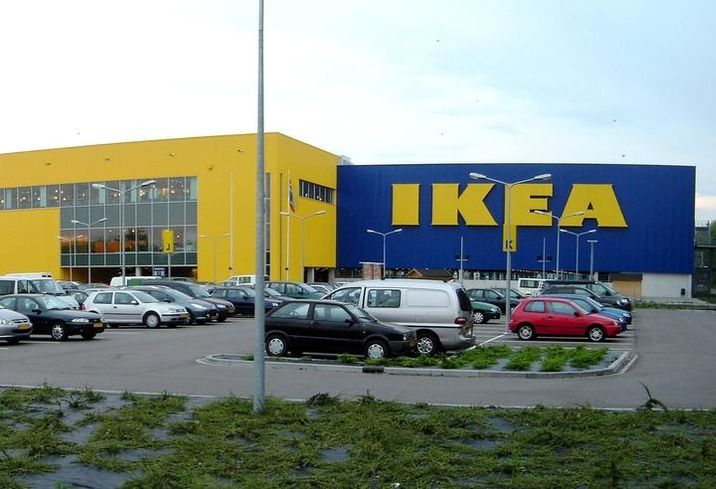 Ikea Plans Smaller S With