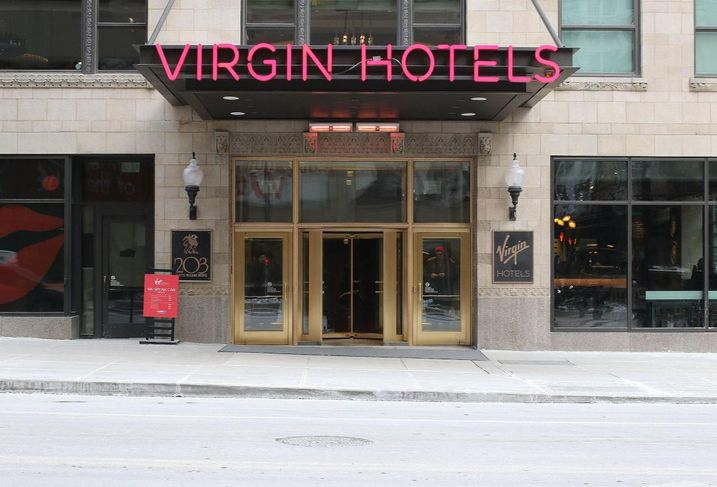 Two Luxury Hotels From Virgin Headed To Bay Area