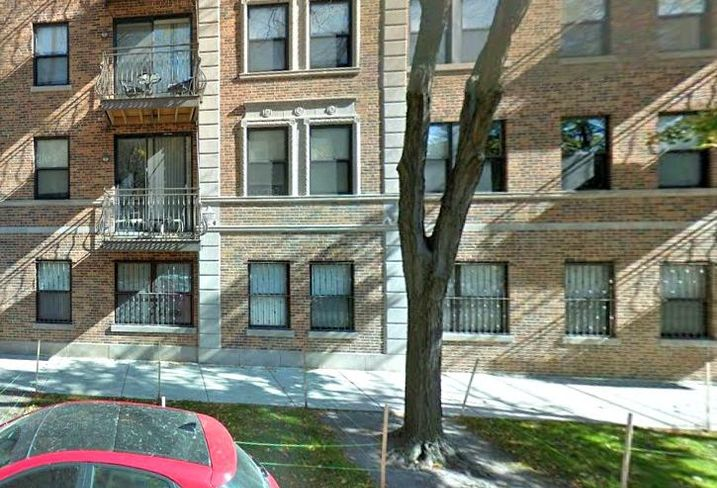 Lincoln Square Commons Apartments, Chicago