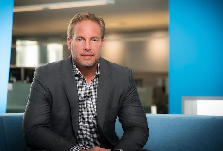 RPAI CEO Steve Grimes