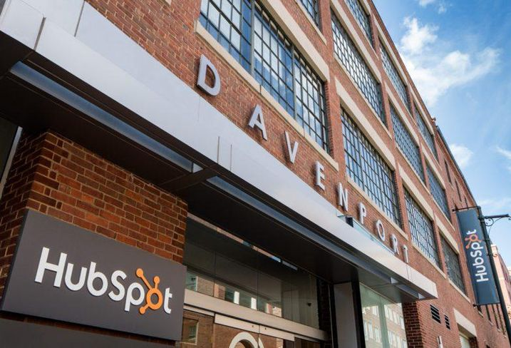 Warehouse, Office Properties Dominate April CMBS Issuances — Here Are 5 Of The Top Loans