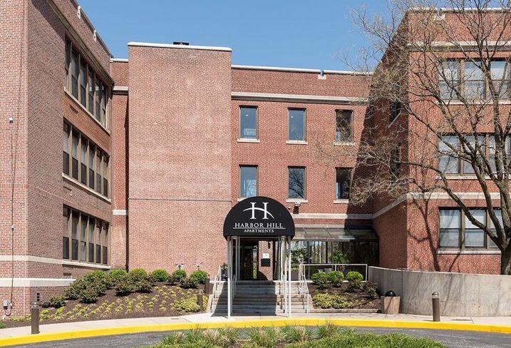 Developer Adding More Units To Federal Hill Apartment Complex
