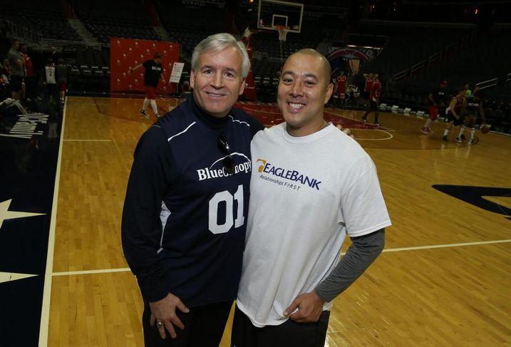 Basketball For Organ Donation Awareness!