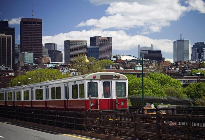 Kendall Square Business Community Calls For State Dollars To Spark Transit Overhaul