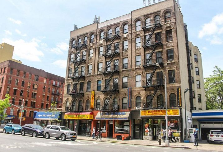 How Development And Rezoning Efforts Will Shape East Harlem In 2017 And Beyond