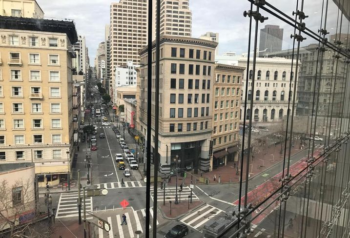 San Francisco's New Mid-Market Retail Complex Will Be Unlike Any Other