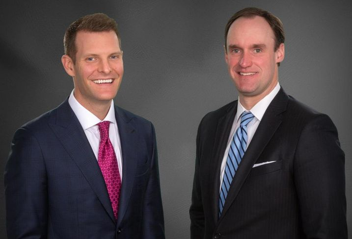 Holden Heil And Clark Pulliam: Young Trailblazers Of The Commercial Title Industry