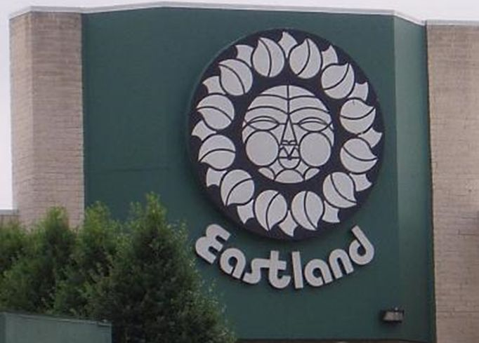 Eastland Mall: Opened 1975, Demolished 2013