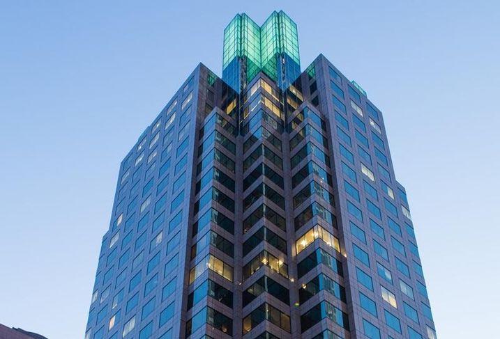 801 Tower, DTLA