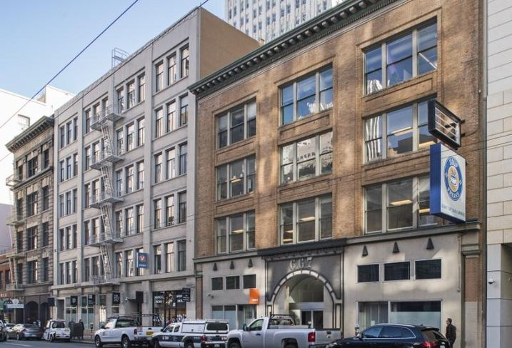 Two Historic Financial District Buildings Sell For $64 4M